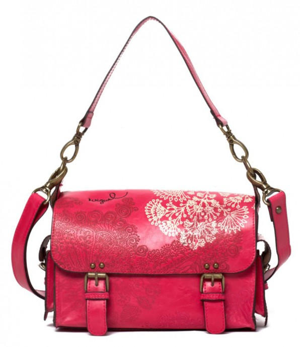 Desigual Mini Satchel