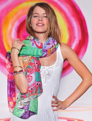 desigual-scarf-ss2014